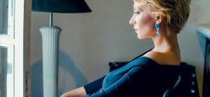 Алина Делисс стала экспертом ток-шоу «Говорим и показываем» на канале НТВ