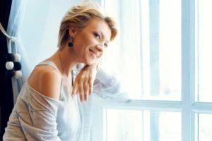 Осенние ноты любви с Алиной Делисс