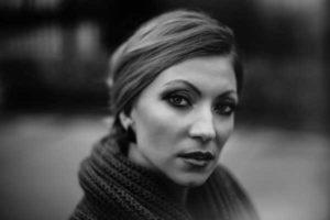 Алина Делисс оценила творчество ученика Леонардо да Винчи