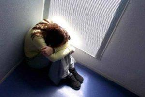 Алина Делисс о проблеме детского суицида