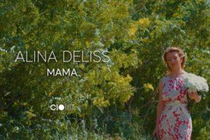 Алина Делисс сняла клип у себя на Родине