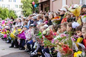 Алина Делисс: 1 сентября – важный день как для детей, так и для родителей