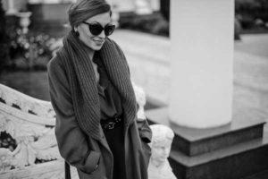 Алина Делисс: артист должен помнить о своём предназначении