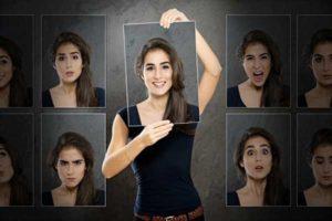 Алина Делисс: перепады настроения у женщин