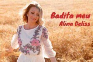 Новая песня Алины Делисс уже на просторах радио Молдовы и России