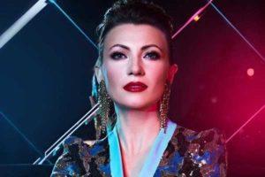 Алина Делисс: премьера нового клипа на Ello