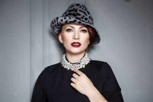 Алина Делисс станет специальным гостем премии Aurora