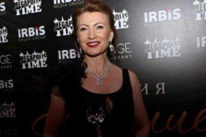 Алина Делисс получила премию «Лучшие из лучших»