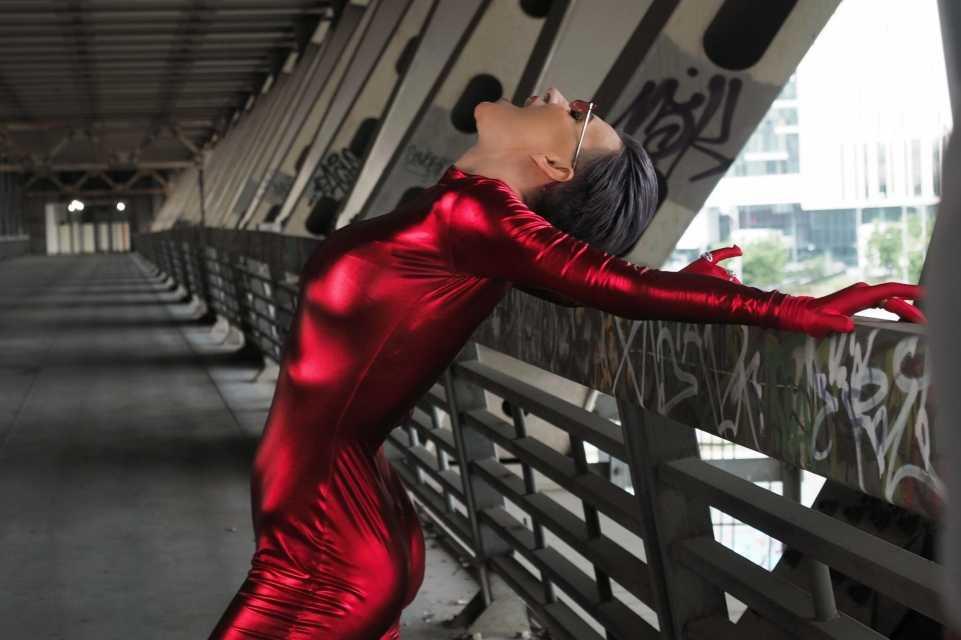 Сингл Алины Делисс «Печалька» попал в ротацию на радиостанции по всему миру
