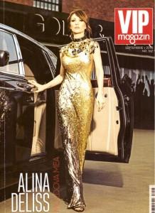 VIP Magazin 162