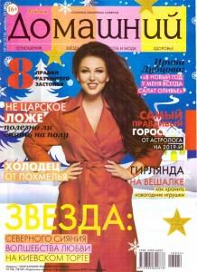 """Журнал """"Домашний"""""""