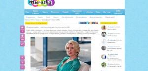 Micrusha.ru - Алина Делисс о своих хобби